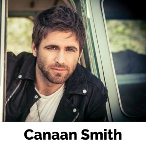 Canaan Smith at Rodeo Club in San Jose