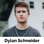 Dylan Schneider at Rodeo Club